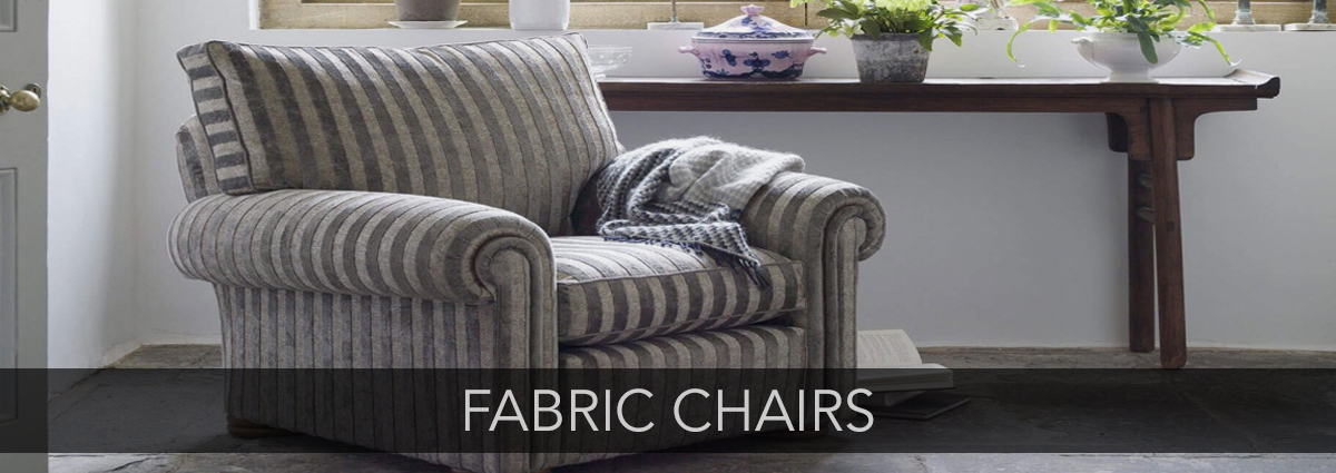 FABRIC CHAIRS BANNER