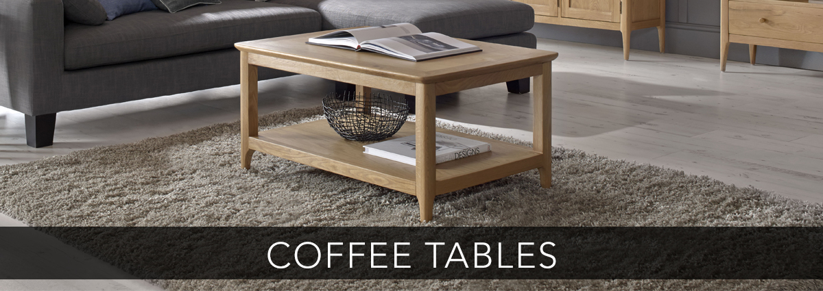 Edmondsons dining banner coffee tables