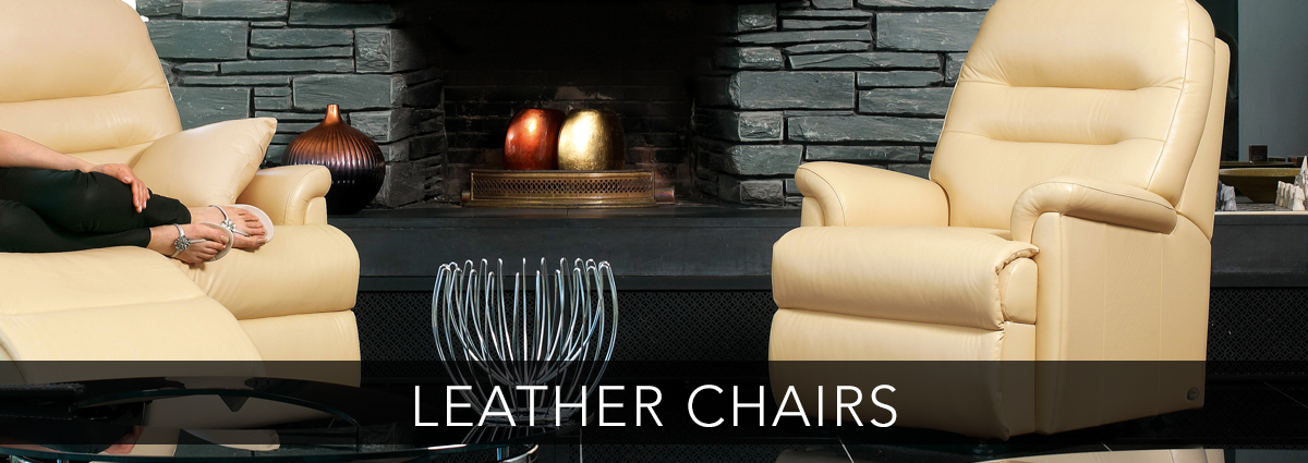 Edmondsons upholstery leather chairs