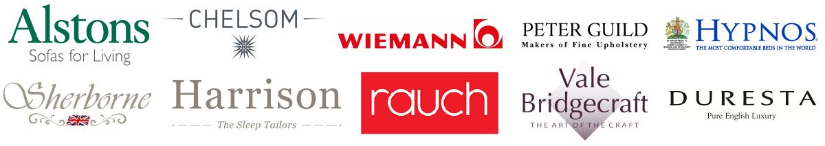 Logo Banner Panel