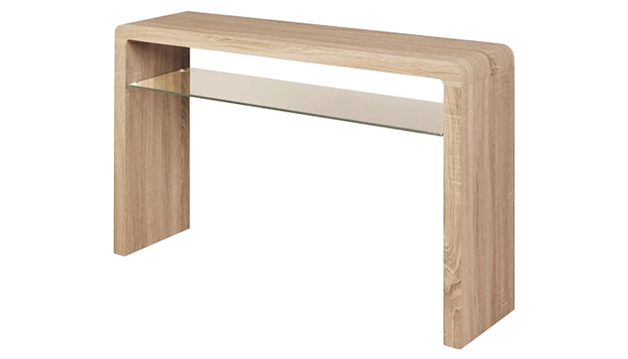 Large Console Table Sonoma