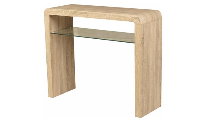 Medium Console Table Sonoma