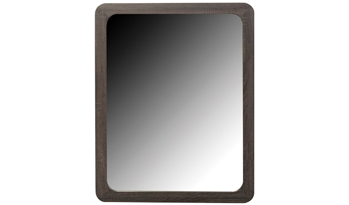 Mirror Charcoal