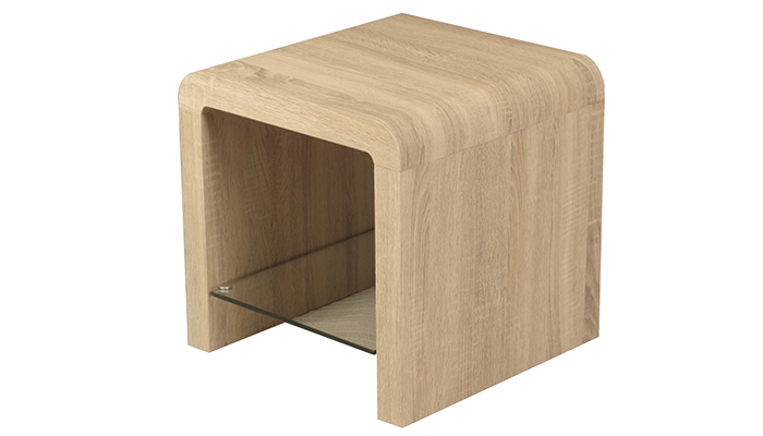 End Table Sonoma
