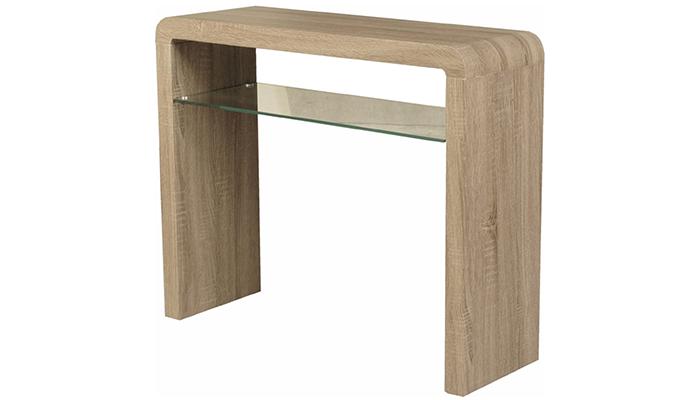 Medium Console Table Havana