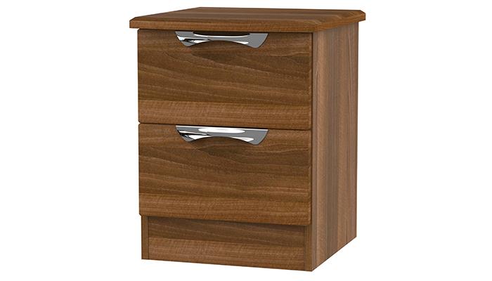 2 Drawer Locker