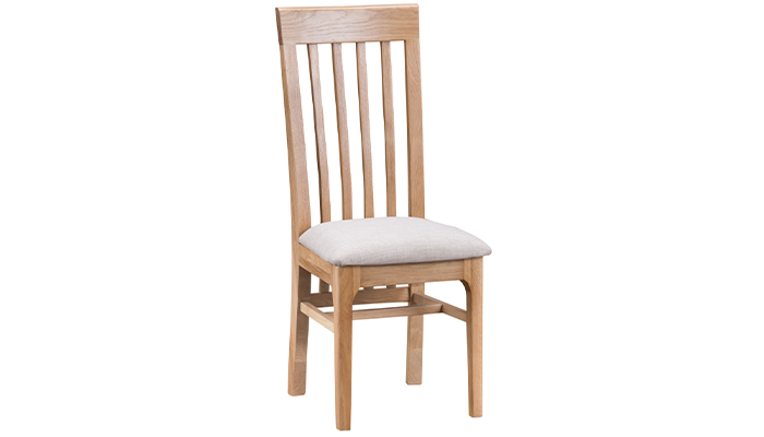 Dining Chair Fabric Seat