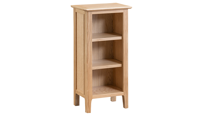 Small Narrow Bookcase