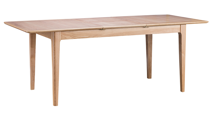 160cm Ext Dining Table