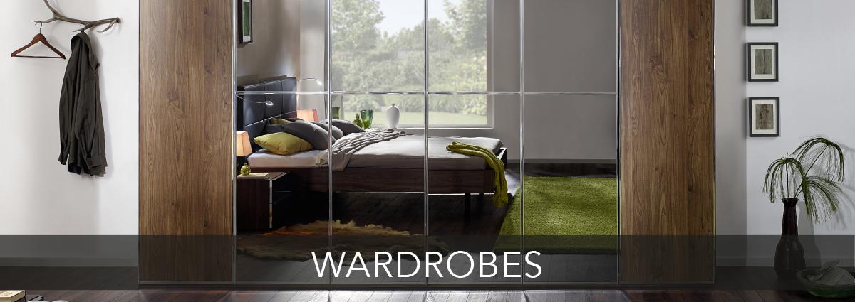 Bedrooms dept banners wardrobes