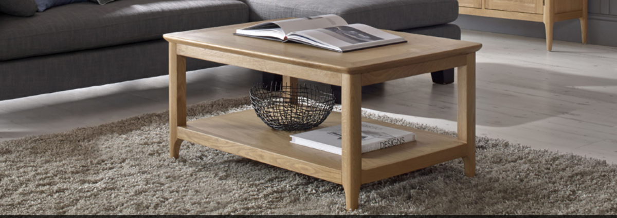 Coffee Tables...