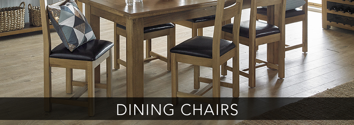 Edmondsons dining banner dining chairs