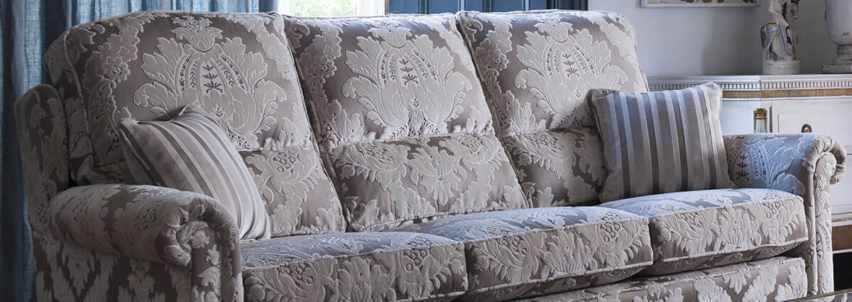 Duresta upholstery